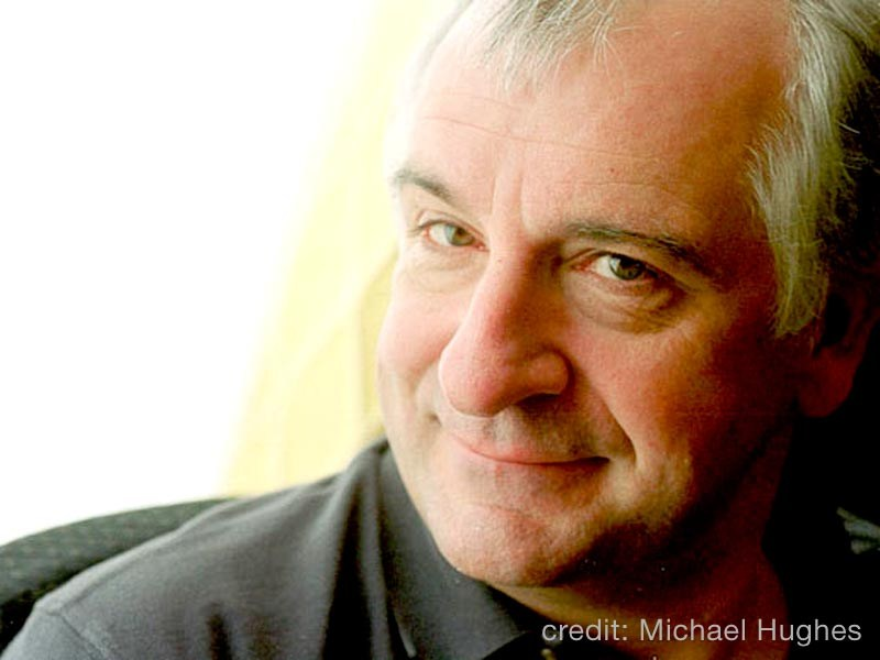 Douglas Adams Parrots The Universe And Everything Talk