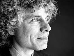 Steven Pinker, and is Enlightenment enough?