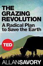 TED Book: The Grazing Revolution