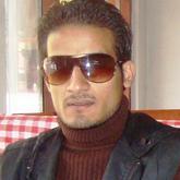 Umesh Jung Thapa