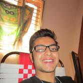 Tej Shah