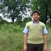 Ashish Ramteke