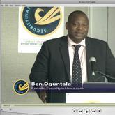 Ben Omoakin Oguntala