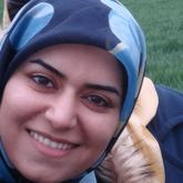 Sara Rezaeian
