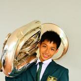 Elson Tong